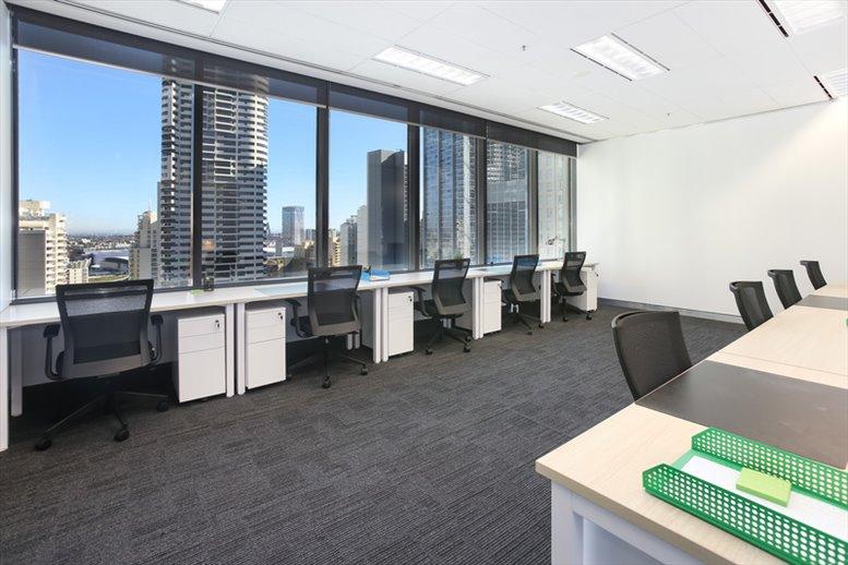 338 Pitt Street, Level 16 Office for Rent in Sydney