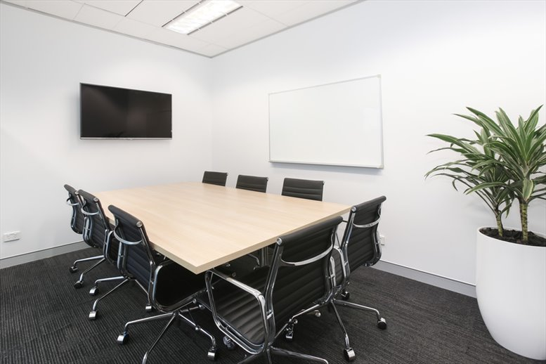 Picture of Level 16, 338 Pitt St Office Space available in Sydney