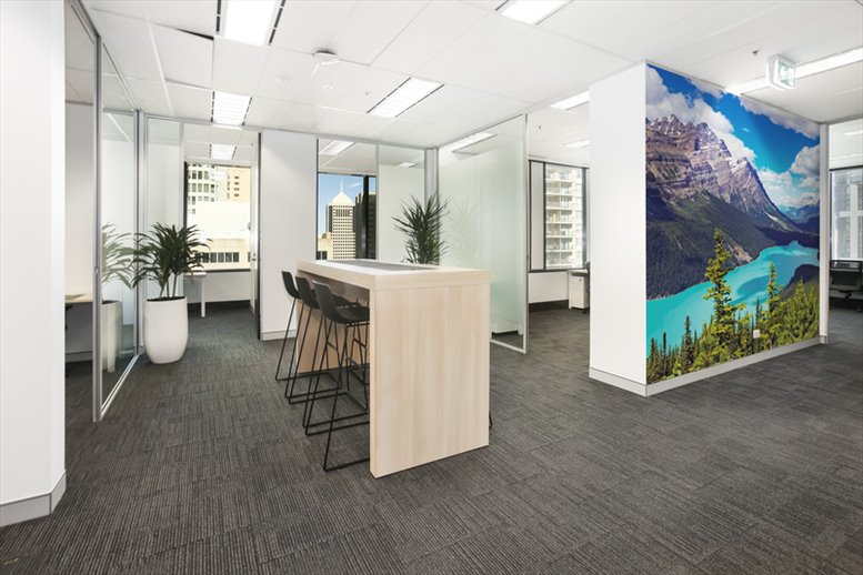 Office for Rent on 338 Pitt Street, Level 16 Sydney