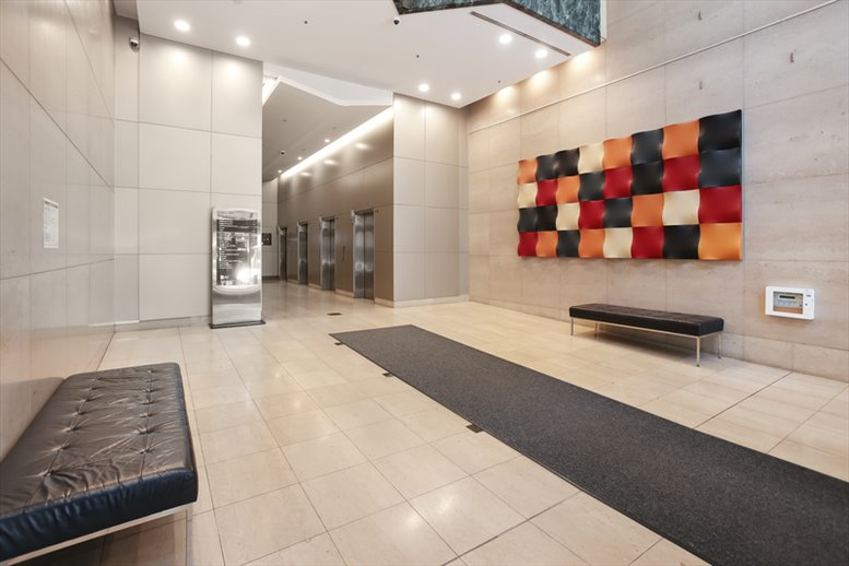 Photo of Office Space available to rent on 338 Pitt Street, Level 16, Sydney