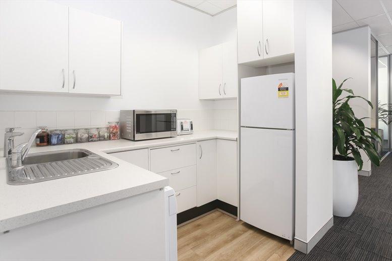 338 Pitt Street, Level 16 Office Space - Sydney