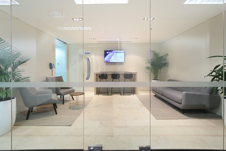 Photo of Office Space on Level 16, 338 Pitt St Sydney