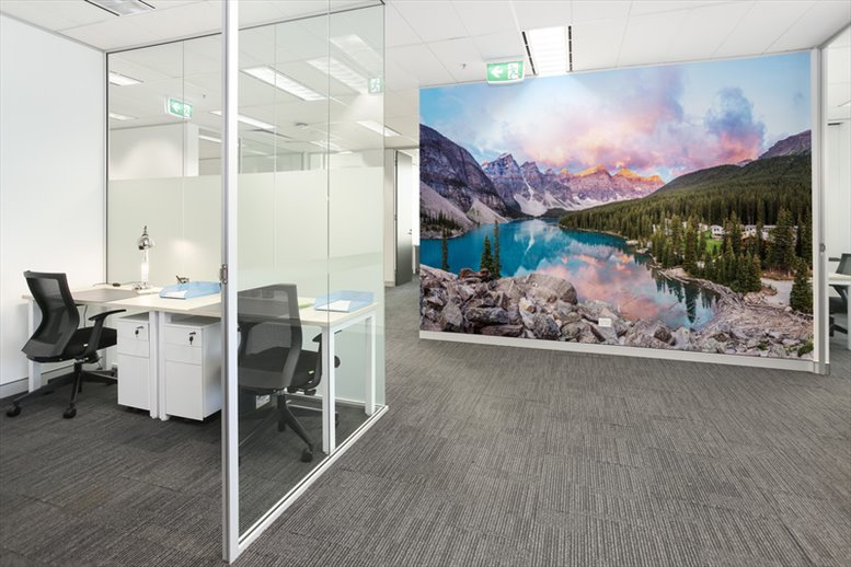 Photo of Office Space on 338 Pitt Street, Level 16 Sydney