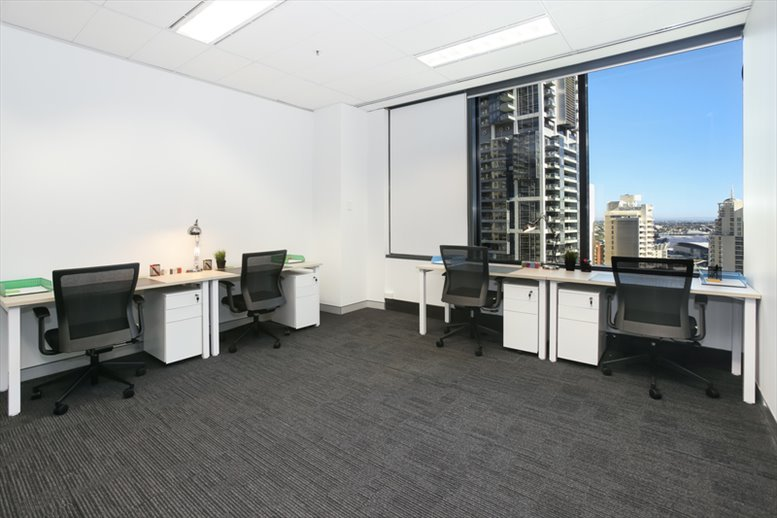 Picture of 338 Pitt Street, Level 16 Office Space available in Sydney