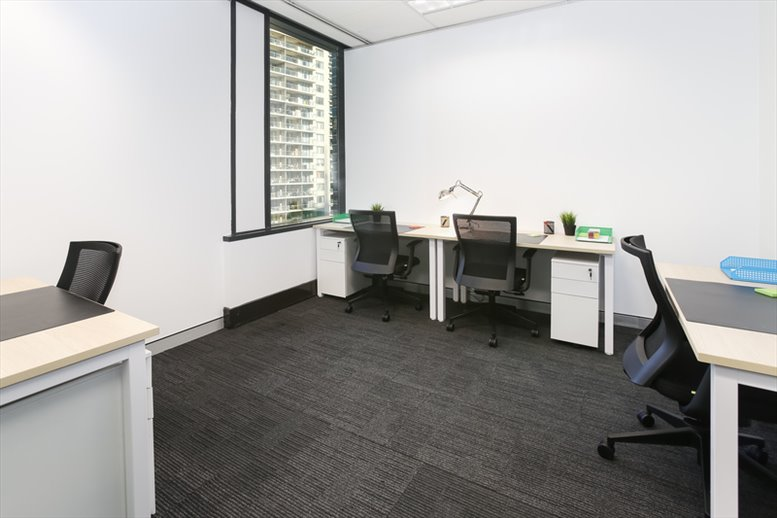 Office for Rent on Level 16, 338 Pitt St Sydney