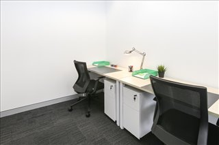 Office Space 338 Pitt Street