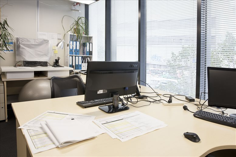Photo of Office Space available to rent on 165 Cremorne St, Richmond