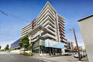Office Space 165 Cremorne St