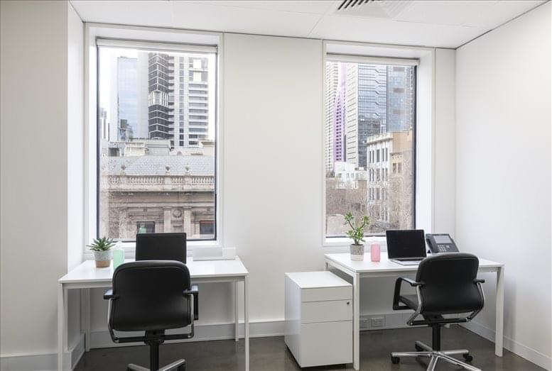 235 Queen St Office Space - Melbourne