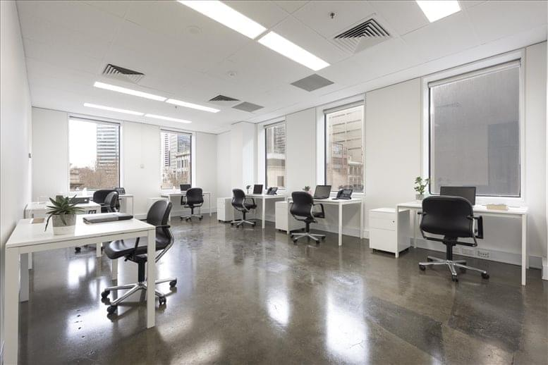 235 Queen Street Office for Rent in Melbourne