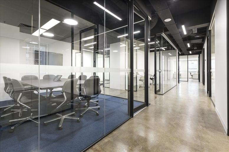 Office for Rent on 235 Queen Street Melbourne