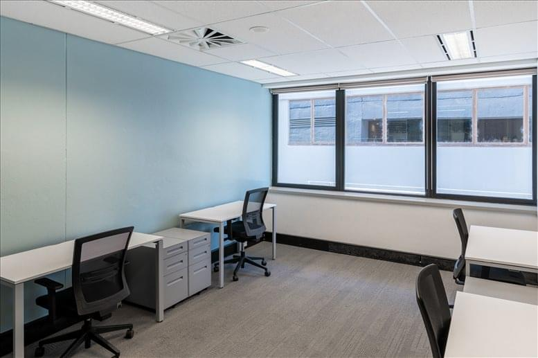 Photo of Office Space on ANZ House, 15 Moore St, Level 4 & 5 Canberra