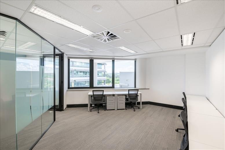 ANZ House, 15 Moore St, Level 4 & 5 Office for Rent in Canberra