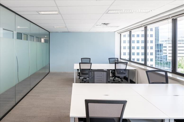 Picture of ANZ House, 15 Moore St, Level 4 & 5 Office Space available in Canberra