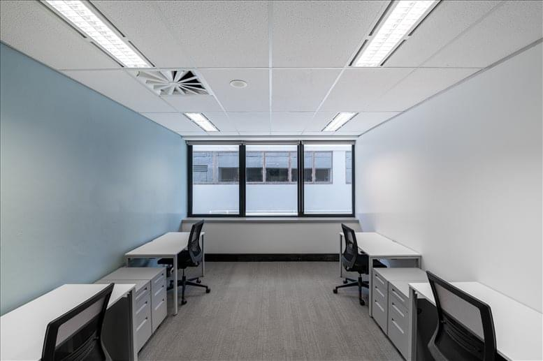 Office for Rent on ANZ House, 15 Moore St, Level 4 & 5 Canberra