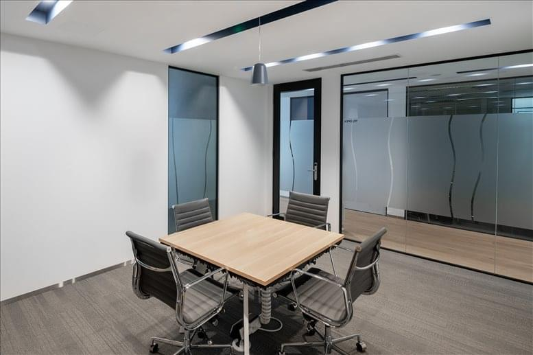 Photo of Office Space available to rent on ANZ House, 15 Moore St, Level 4 & 5, Canberra