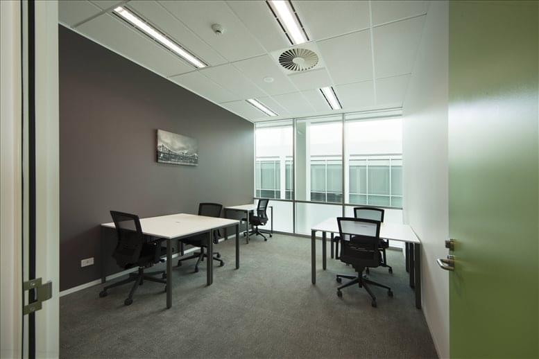 Photo of Office Space on Brindabella Business Park, Canberra Airport Canberra