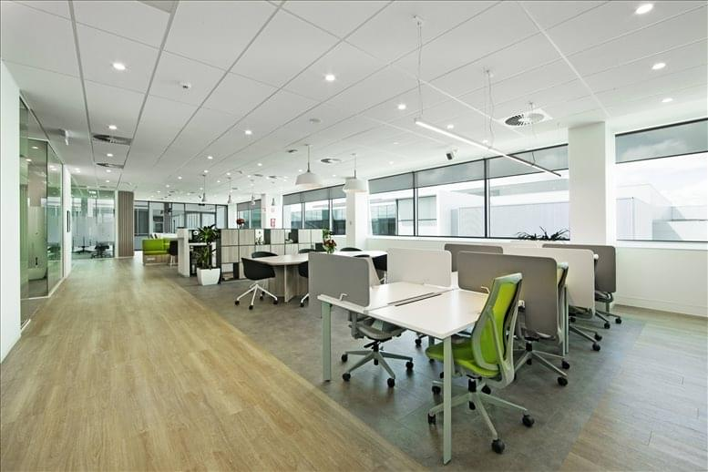 Brindabella Business Park, Canberra Airport Office for Rent in Canberra