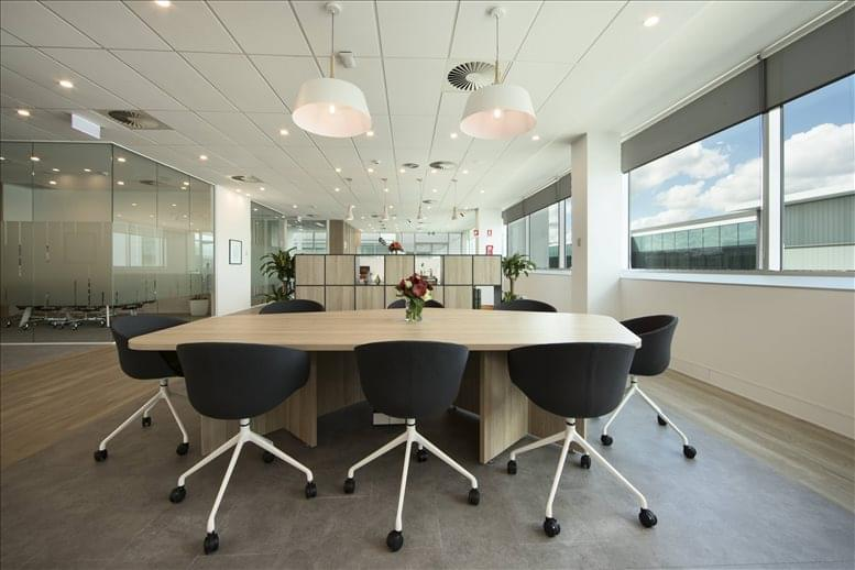 Picture of Brindabella Business Park, Canberra Airport Office Space available in Canberra