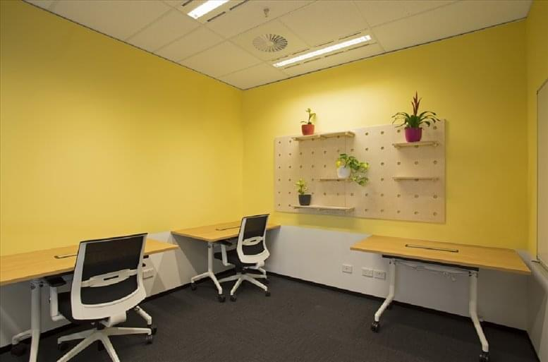 Level 9, 121 Marcus Clarke St Office for Rent in Canberra