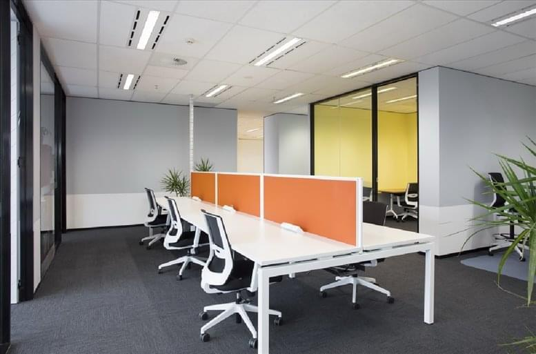 Office for Rent on Level 9, 121 Marcus Clarke St Canberra