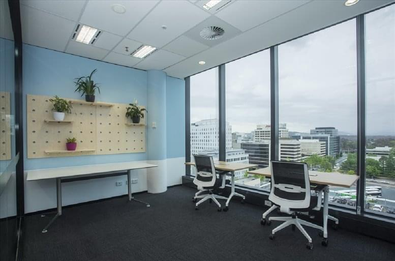 Level 9, 121 Marcus Clarke St Office Space - Canberra
