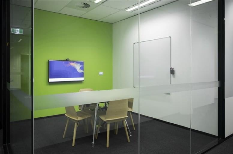 Photo of Office Space on Level 9, 121 Marcus Clarke St Canberra