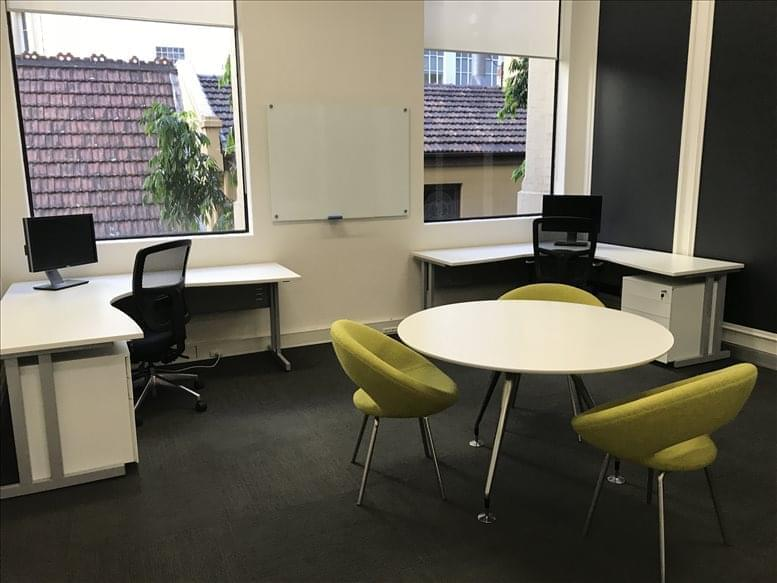 11-19 Bank Place Office for Rent in Melbourne