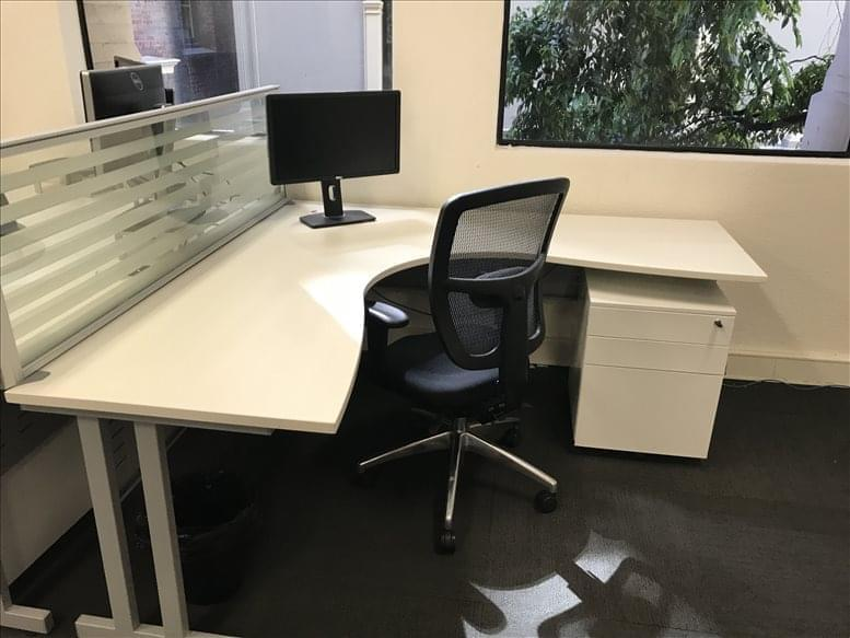 Picture of 11-19 Bank Place Office Space available in Melbourne