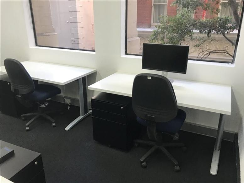 Photo of Office Space available to rent on 11-19 Bank Place, Melbourne