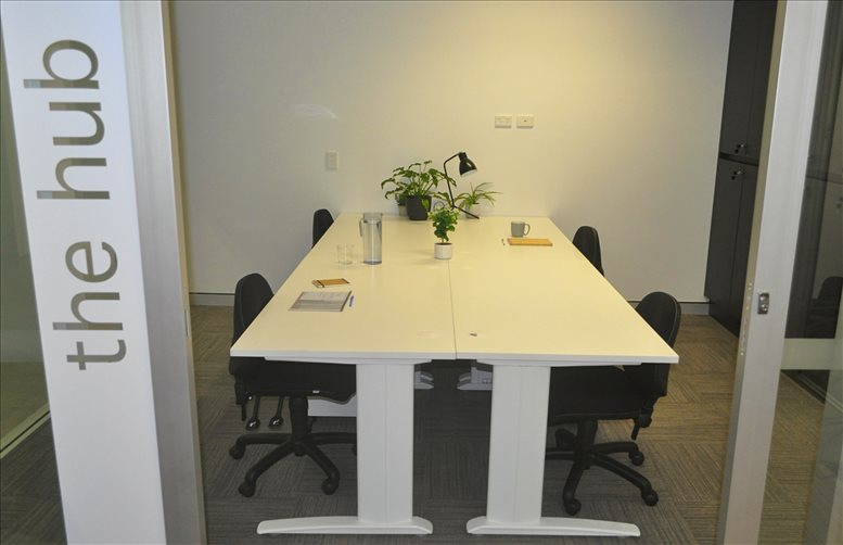 Photo of Office Space on Level 9, CPA Centre, 307 Queen St Brisbane