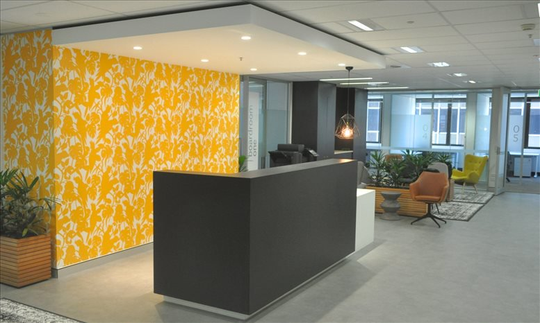 Photo of Office Space on CPA Centre, 307 Queen St, Level 9 Brisbane
