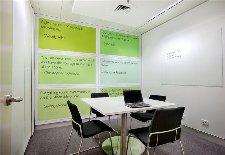 Photo of Office Space on Level 9, Emirates House, 167 Eagle St Brisbane