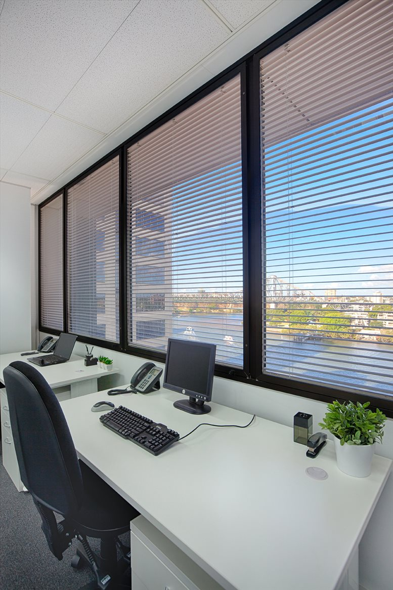 Level 9, Emirates House, 167 Eagle St Office for Rent in Brisbane