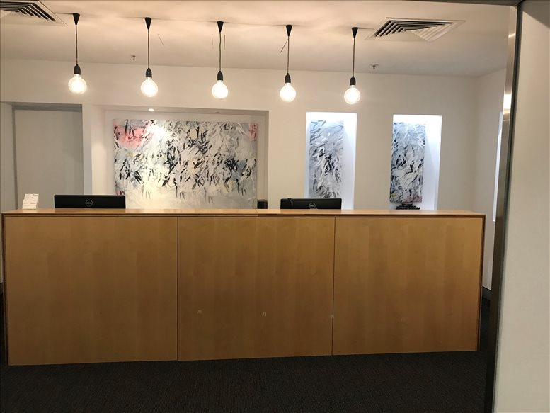 Office for Rent on Emirates House, 167 Eagle St, Level 9, Golden Triangle, CBD Brisbane