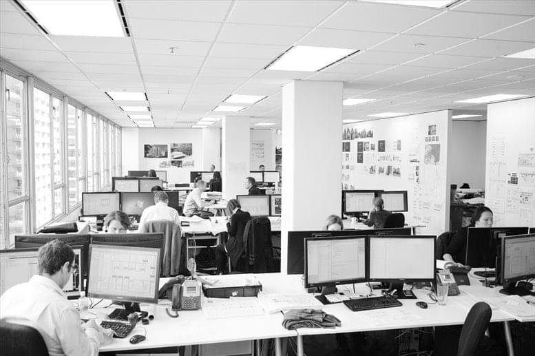46 Market St Office Space - Sydney