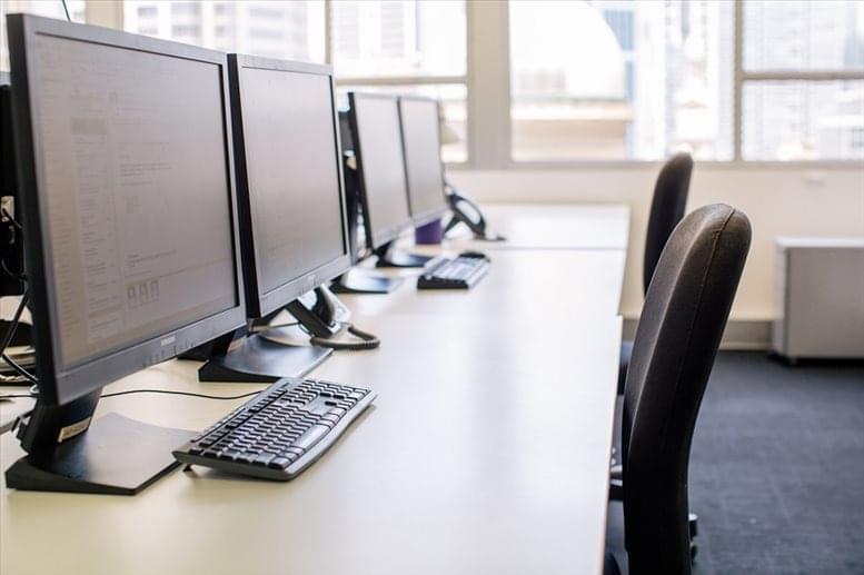 Photo of Office Space on 46 Market St Sydney