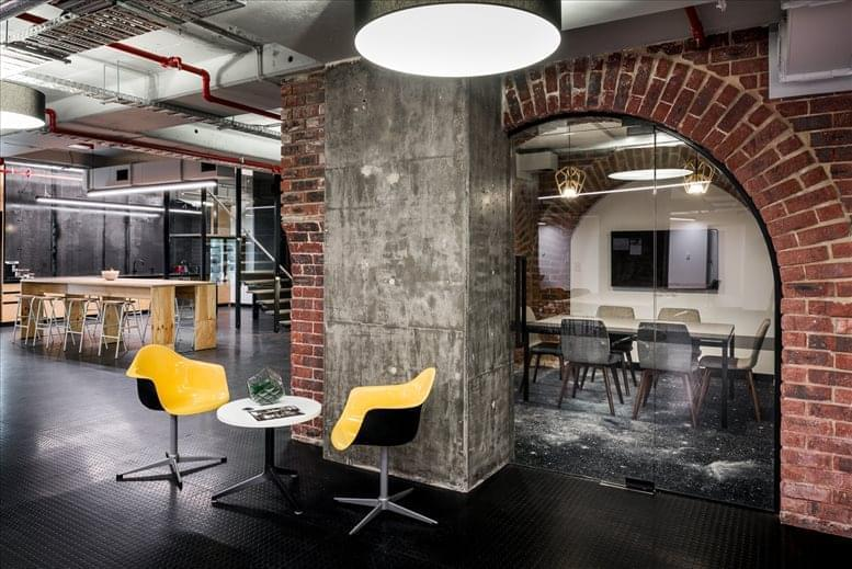 191 St Georges Terrace, Perth Office Space - Perth
