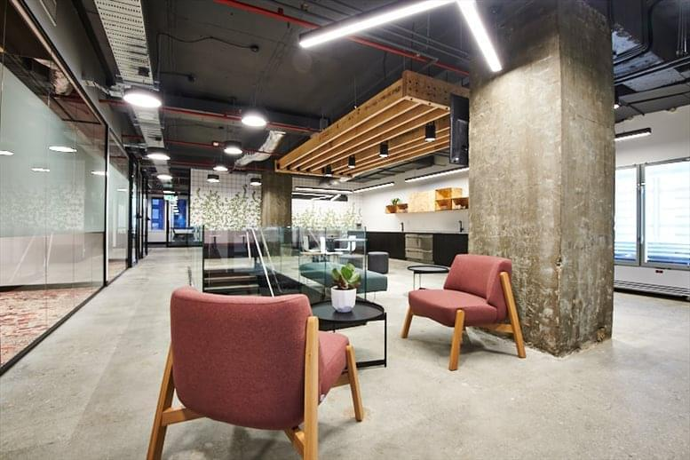 Parmelia House, 191 St Georges Terrace Office for Rent in Perth