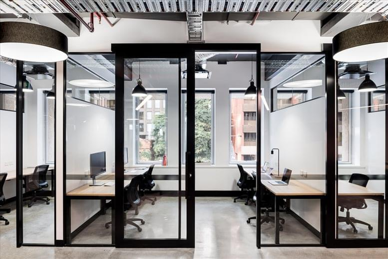 Office for Rent on Parmelia House, 191 St Georges Terrace Perth