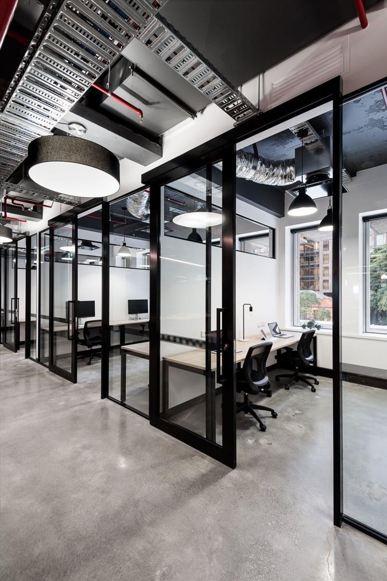This is a photo of the office space available to rent on Parmelia House, 191 St Georges Terrace