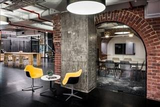 Office Space Parmelia House
