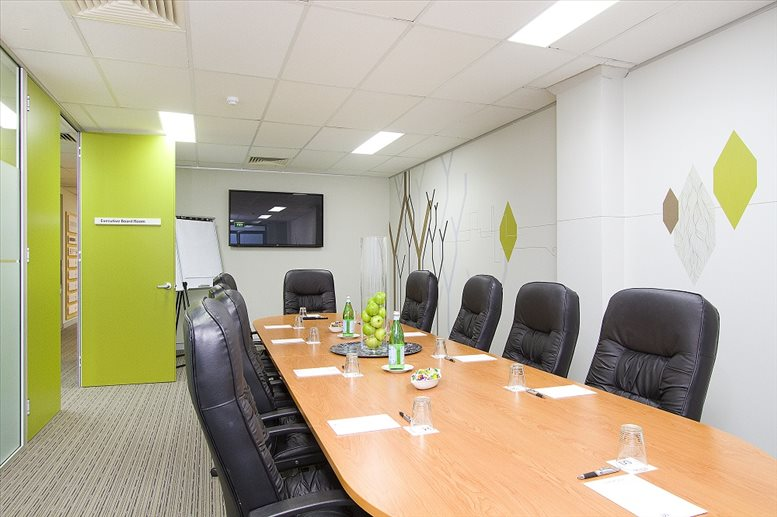 Serviced Office Space @ 65-67 Burelli St, Wollongong