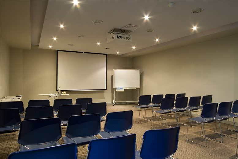 Photo of Office Space on Ground Floor, 65-67 Burelli St, Wollongong Wollongong