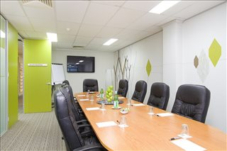 Office Space 65-67 Burelli St