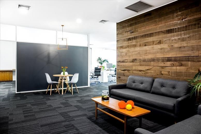 6 Riddell Parade, Elsternwick Office Space - Melbourne