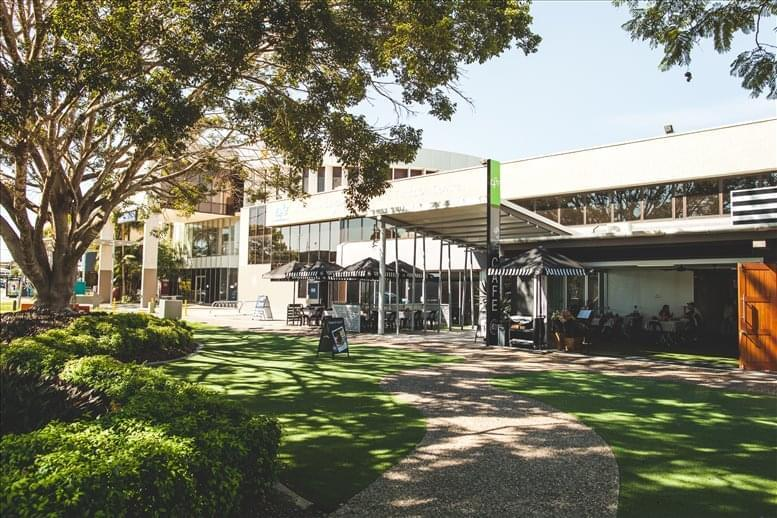 Photo of Office Space available to rent on 433 Logan Rd, Stones Corner, Greenslopes, Brisbane
