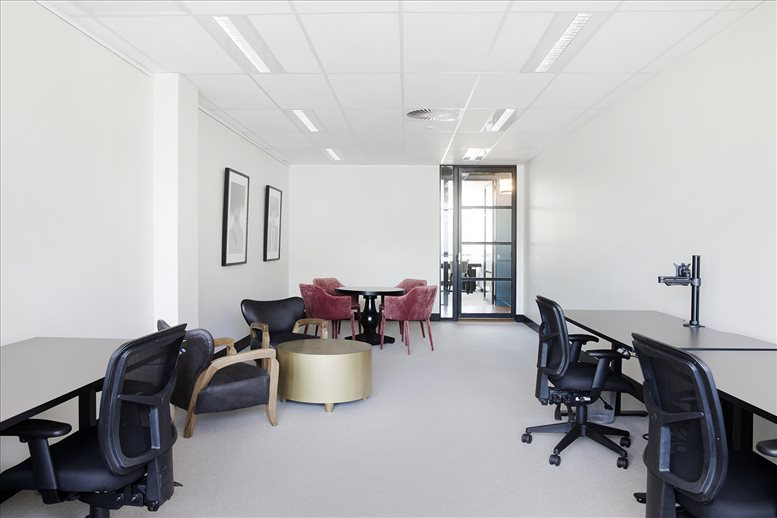 14-16 Suakin St, Pymble, Upper North Shore Office for Rent in Sydney