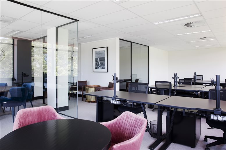 Photo of Office Space on 14-16 Suakin St, Pymble, Upper North Shore Sydney