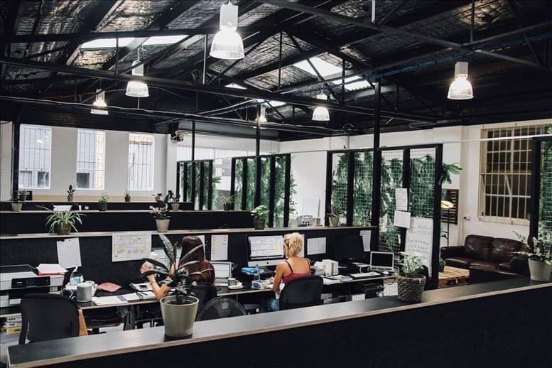 14 Ellis St, South Yarra Office for Rent in Melbourne